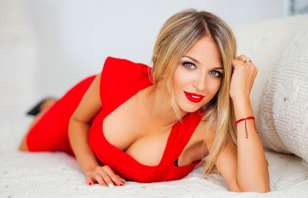 Hot Ukrainian Girls For Marriage